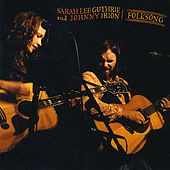 Folksong by Sarah Lee Guthrie