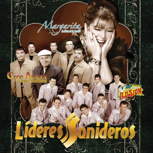 Lideres Sonideros by Various Artists