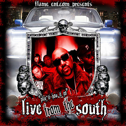 Play & Download Live From The South by Various Artists | Napster