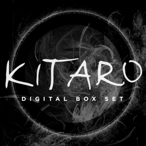 Digital Box Set by Kitaro