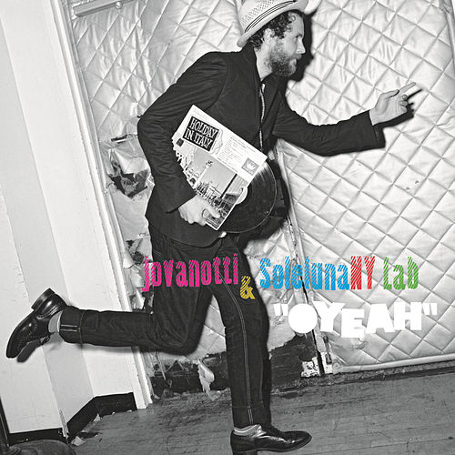 Play & Download Oyeah by Jovanotti | Napster