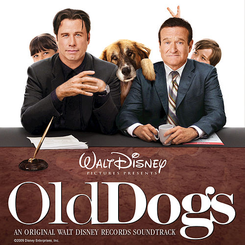 Old Dogs by Various Artists