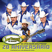 Play & Download 20 Aniversario by Los Tucanes de Tijuana | Napster