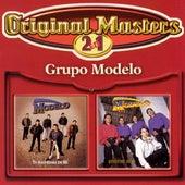 Quiereme Mas/Te Acordaras De Mi by Grupo Modelo