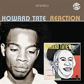 Play & Download Reaction by Howard Tate | Napster