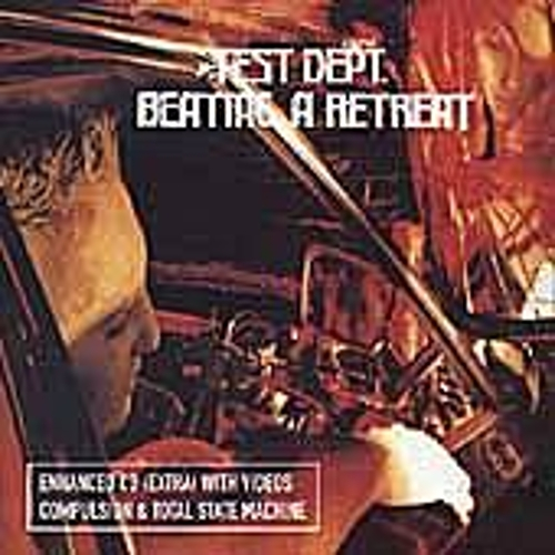 Play & Download Beating A Retreat by Test Dept. | Napster