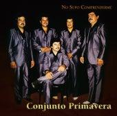 Play & Download No Supo Comprenderme by Conjunto Primavera | Napster