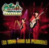 Play & Download En Vivo Con La Plebada by Los Cuates De Sinaloa | Napster