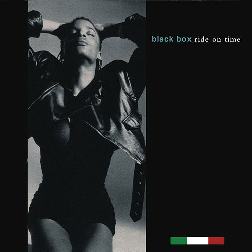 Ride On Time (Single) by Black Box