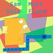 Play & Download Solo Flute by Sam Most | Napster