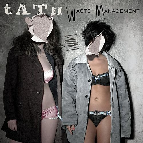 Play & Download Waste Management by T.A.T.U. | Napster