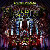 Play & Download Messiah Complete: Volume 2 by Vienna Boys Choir | Napster