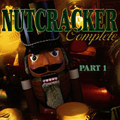 Play & Download Nutcracker, Complete Part 1 by Dresden Staatskapelle | Napster