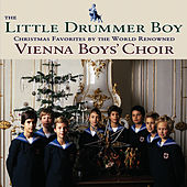 Play & Download Little Drummer Boy by Vienna Boys Choir | Napster