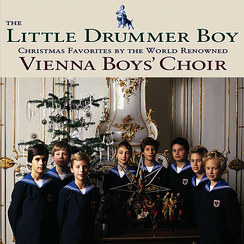 Little Drummer Boy by Vienna Boys Choir