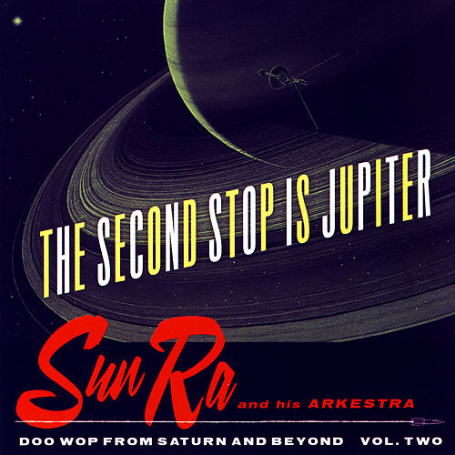 Play & Download The Second Stop Is Jupiter by Various Artists | Napster
