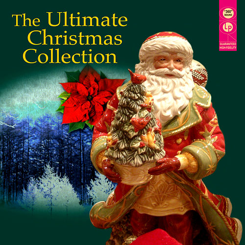 The Ultimate Christmas Collection by The Merry Christmas Players