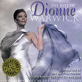 Play & Download The Best Of Dionne Warwick by Dionne Warwick | Napster