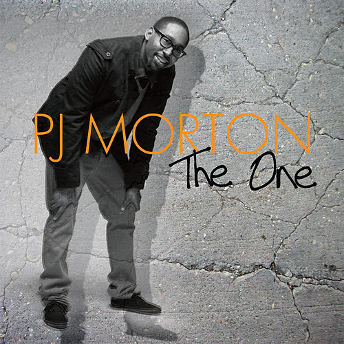 The One by PJ Morton