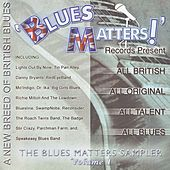 The Blues Matters Sampler, Vol. 1 by Various Artists