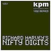 Play & Download KPM 1000 Series: Richard Harvey's Nifty Digits by Richard Harvey | Napster