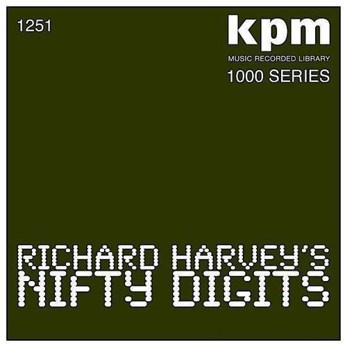 Play & Download KPM 1000 Series: Richard Harvey's Nifty Digits by Richard Harvey | Napster