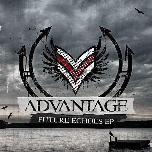 Play & Download Future Echoes by The Advantage | Napster