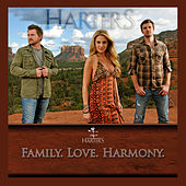 Family. Love. Harmony. EP by The Harters