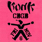 Play & Download Live At CBGB Nov 6 1981 by Konk | Napster