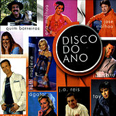 Disco Do Ano 2004 by Various Artists