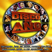 Disco Do Ano 2001 by Various Artists