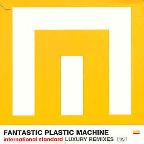 Play & Download M by Fantastic Plastic Machine | Napster