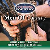 Men Of Country by Countdown