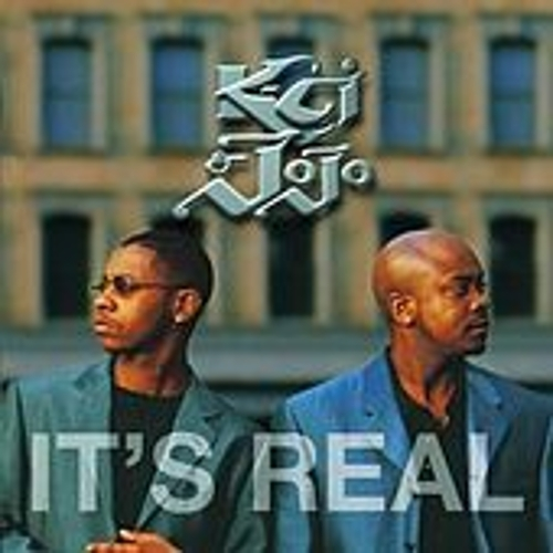 Play & Download It's Real by K-Ci & Jo-Jo | Napster
