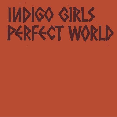 Play & Download Perfect World by Indigo Girls | Napster