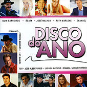 Disco Do Ano 2005 by Various Artists
