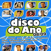 Disco Do Ano 2008/09 (Part 2) by Various Artists