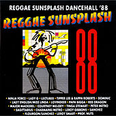 Play & Download Reggae Sunsplash Dancehall '88 by Various Artists | Napster