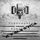 Play & Download Kymatica by Hierosonic | Napster