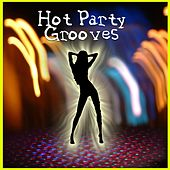 Hot Party Grooves 2009 by Various Artists