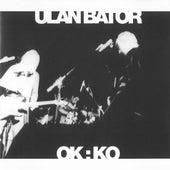 Ok:ko by Ulan Bator