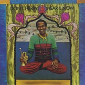 Hear & Now by Don Cherry