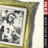 Play & Download Never Tear Us Apart / Different World [Single Version] [Digital 45] by INXS | Napster