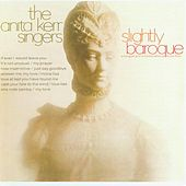 Play & Download Slightly Baroque by Anita Kerr | Napster