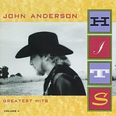 Play & Download Greatest Hits Volume II by John Anderson | Napster