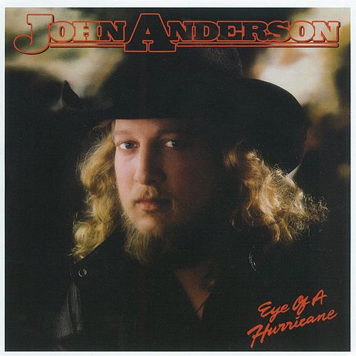 Play & Download Eye Of A Hurricane by John Anderson | Napster