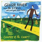 Play & Download Coward Of The County by Ginger Baker Trio | Napster