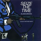 Seize The Time by Elaine Brown