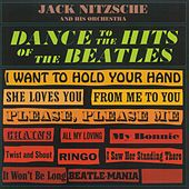 Dance To The Hits Of The Beatles by Jack Nitzsche