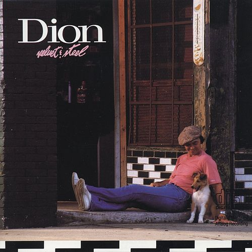 Play & Download Velvet & Steel by Dion | Napster
